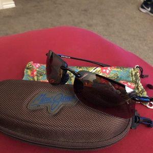 Maui Jim Sport Sunglasses